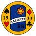 Logga förKarlstads BK