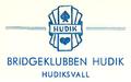 Logga förBK Hudik