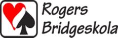 Logga förRogers Bridgeskola