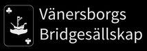 Logga förVänersborgs BS
