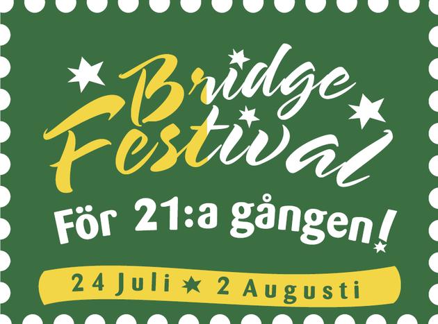 Bridgefestivalen 2015
