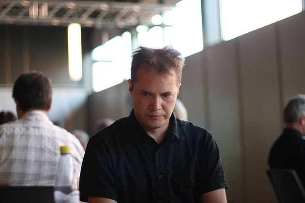 Dan Bylund