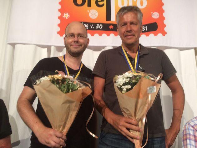 1:a... Olle Wademark -Jan Selberg