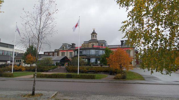 Casino Cosmopol, Sundsvall
