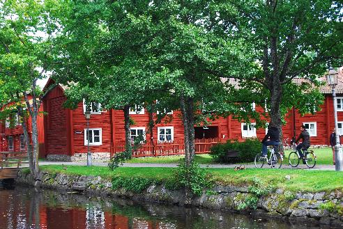 Pittoreska Wadköping
