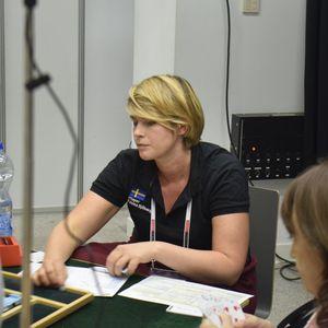 Emma Övelius - gick hem i kontraktet!