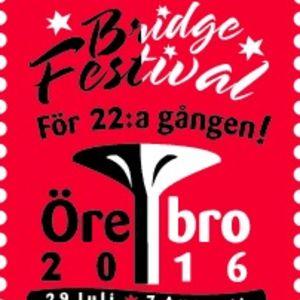 Bridgefestival 2016