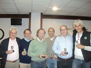 Spanska mästare 2015