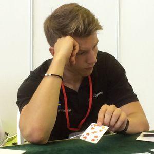 Mikael Grönkvist