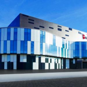Riksidrottsmöte på HB  Arena i Helsingborg