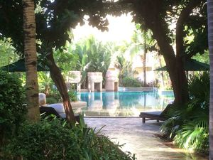 Fantastiska oaser på Hotellet