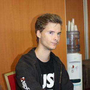 Mikael Rimstedt bjöd på femläget