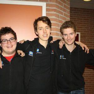 Det svenska vinnarlaget
