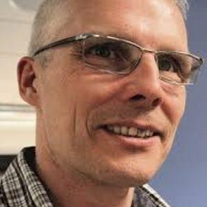 Morten Bilde fick till en inpetningsskvis