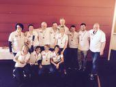 Danmark vann NBU-Trophy