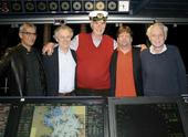 1:a ... David Probert, Anders Wirgren, Johan Dieden, Thomas Andersson, Johan Bennet