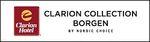 Clarion Borgen